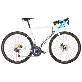 FOCUS Izalco Max Disc 8.9 Di2 Road Bike white